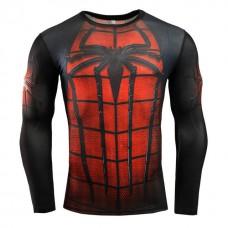 Рашгард Spiderman
