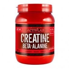Креатин Activlab Creatine Beta-Alanine (300 г)