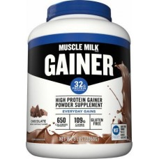 Гейнер CytoSport Muscle Milk Gainer (2,24 кг)