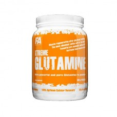 Глютамин Fitness Authority Xtreme Glutamine (500 г)