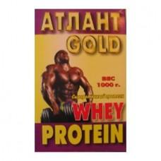 Протеин Атлант Whey Protein New (3 кг)