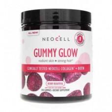 Препарат для восстановления суставов и связок + Омега NeoCell Collagen Gummy Glow (120 жевательных таб)