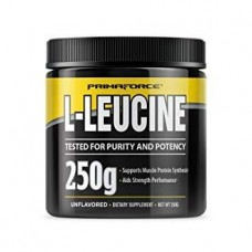 Аминокислоты Primaforce L-Leucine Powder (250 г)