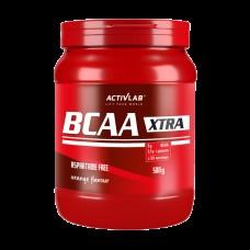 BCAA аминокислоты Activlab BCAA Xtra (500 г)