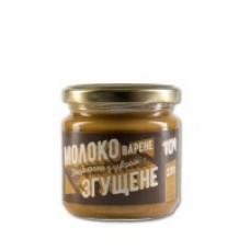 Заменители питания TOM peanut butter Молоко варене згущене (230 г)