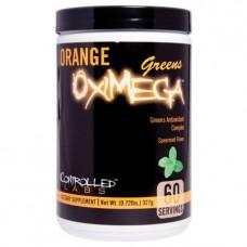 Витамины и минералы Controlled Labs Orange OxiMega greens 60 порц. (327 г)