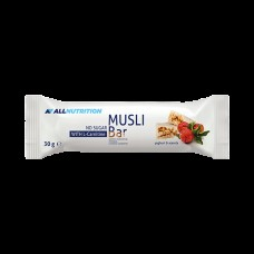 Батончики All Nutrition Musli Bar L-carnitine (30 г)