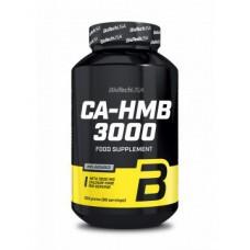 Аминокислоты BioTech Ca-HMB 3000 (200 г)