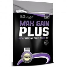 Гейнер BioTech Max Gain Plus (1 кг)