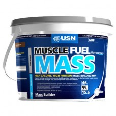Гейнер USN Muscle Fuel Mass (2 кг)