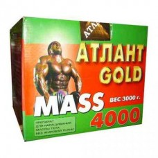 Гейнер Атлант Mass 4000 (5 кг)