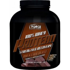 Протеин IForce Nutrition 100% Whey Protein (908 г)