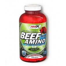 Аминокислоты AMIX Beef Amino (250 таб)
