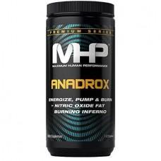 Жиросжигатель MHP Anadrox Pump & Burn (112 капс)