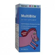 Витамины для детей GNC Intl Childrens Multibite (90 капс)