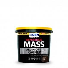Гейнер USN Nutrition Hyperbolic Mass (6 кг)