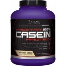 Казеин Ultimate Nutrition Prostar 100% Casein (2,27 кг)