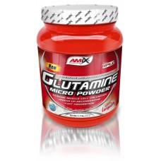 Глютамин AMIX Glutamine Micro Powder (500 г)