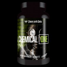 Chaos and Pain Chemical One (60 капс)