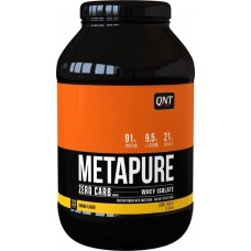 Протеин QNT Metapure ZC Isolate (1000 г)