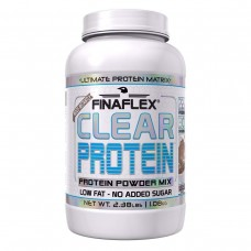 Протеин Finaflex Clear Protein (2,3 кг)