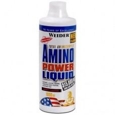 Аминокислоты Weider Amino Power Liquid (1 л)