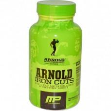 Жиросжигатель MusclePharm Iron Cuts (90 капс)