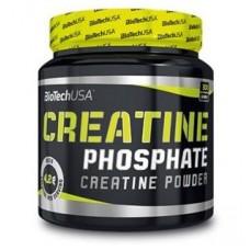 Креатин BioTech Creatine Phosphate (300 г)