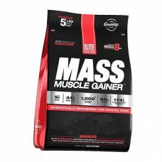 Гейнер Elite Labs USA Mass Muscle Gainer (2304 г)