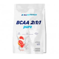 BCAA аминокислоты All Nutrition BCAA 2:1:1 Pure (1000 г)