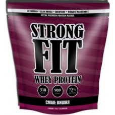 Протеин Strong Fit Whey Protein (909 г)