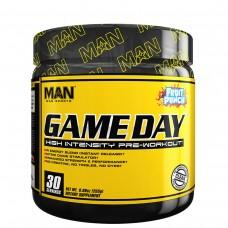 Предтренировочный комплекс MAN Game Day (255 г)