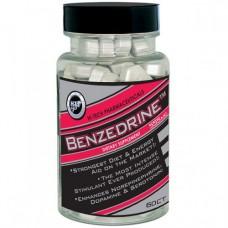 Жиросжигатель Hi-Tech Pharmaceuticals Benzedrine (60 капс)