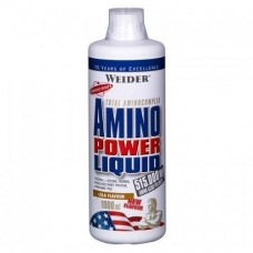 Аминокислоты Weider Amino Power Liquid (1000 мл)