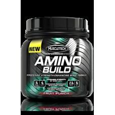 BCAA аминокислоты MuscleTech Amino Build (260 г)