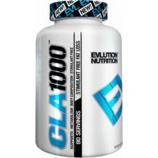 Жиросжигатель Evlution Nutrition CLA 1000(90 порций)