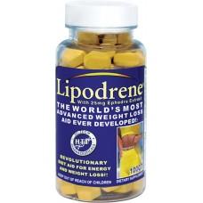 Жиросжигатель Hi-Tech Pharmaceuticals Lipodrene (100 капс)