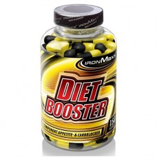 Жиросжигатель IronMaxx Diet Booster (150 капс)