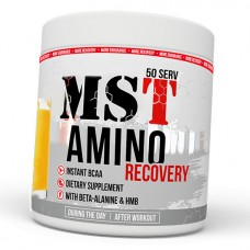 Аминокислоты MST Nutrition Amino Recovery (400 г)