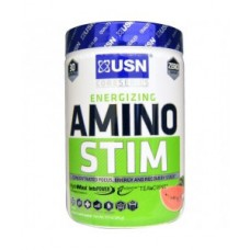 Аминокислоты USN Amino Stim (315 г)
