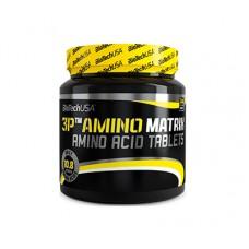 Аминокислотный комплекс BioTech 3P Amino Matrix (240 таб)