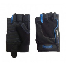 Перчатки Gladiator Man Gloves (GLM 108B) Blue