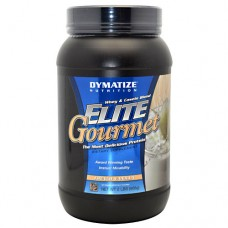 Протеин Dymatize Elite Gourmet (908 г)