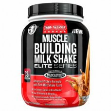 Протеин Six Star Pro Nutrition Muscle Building Milkshake (900 г)