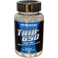 Бустер тестостерона Dymatize Trib-650 (100 капс)