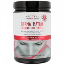 Коллагеновый Комплекс для Кожи в Порошке Neocell Collagen Skin Complex (183 г)