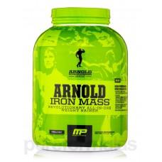 Гейнер MusclePharm Iron Mass (3.62 кг)