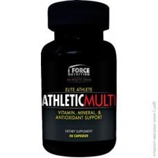 Витамины и минералы Iforce Nutrition Athletic Multi (56 капс)