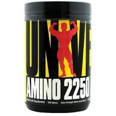 Аминокислоты Universal Amino 2250 (230 таб)