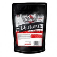Глютамин HETMAN SPORT L-glutamine (1 кг)